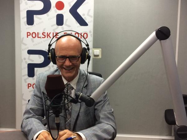 doradca w radiu, podatki, Mariusz Gotowicz
