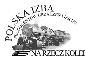 logo partnera  polska izba kolei