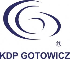 kdp gotowicz logo